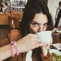 Devinez où se trouve le nouveau tatouage de Kendall Jenner