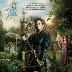 Miss Peregrine et les enfants particuliers, quand les contes deviennent réalité (Critique)