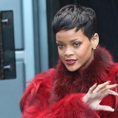 Rihanna, la mujer de los mil peinados