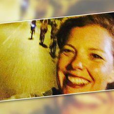 Eine zweifache Mutter schießt dieses Selfie - wenige Minuten später ist sie tot