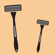 Dermaplaining: Darum rasieren sich jetzt so viele Frauen das Gesicht