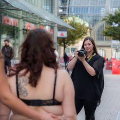 Vous êtes tellement plus que des chiffres sur une balance !, l'interview rassurante d'une photographe et mannequin plus size (Photos)