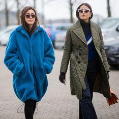 Haben wollen! So schön sind die Mantel-Trends im Winter 2019/2020