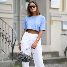 Comment porter le crop top, quelle que soit sa morphologie ?