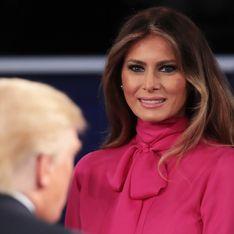 Pourquoi la tenue de Melania Trump crée-t-elle la polémique ? (Photos)