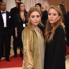 Donc les jumelles Olsen n'ont fait défiler AUCUN mannequin de couleur pendant la fashion week (Photos)