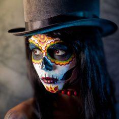 Trucco da zombie: come realizzare il make up più mostruoso di Halloween!
