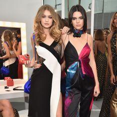 Kendall Jenner et Gigi Hadid, victimes d'un énorme #fail Photoshop