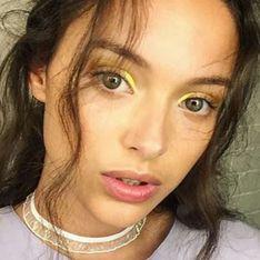 Jenaye, la fille de Yannick Noah est LA nouvelle mannequin à suivre (Photos)
