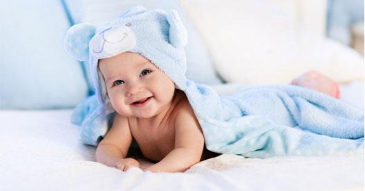 Zahnen 7 Anzeichen Dass Babys Erster Zahn Bald Kommt