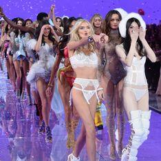 Devinerez-vous l'identité de la nouvelle recrue du défilé Victoria's Secret ? (Photos)