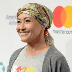 Shannen Doherty se confie quant aux effets de la chimiothérapie sur sa vie