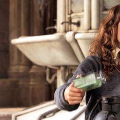 Si vous adorez Hermione Granger, cette collection de vêtements devrait vous plaire (Photos)