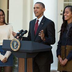 Côté éducation, Barack Obama est vraiment un papa cool, la preuve !