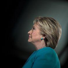 Hillary Clinton, entre grandes premières, scandales et défaites cuisantes