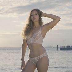 L'amour de la lingerie, par Lonely Lingerie