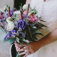 Los mejores ramos para novias que se casan en invierno