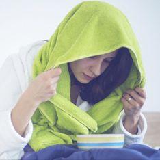 Suffumigi: i rimedi naturali perfetti per combattere raffreddore, tosse e sinusite