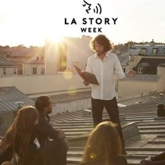Une histoire au cœur de Paris, ça vous dit ?