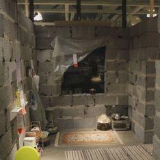 IKEA fait visiter un appartement syrien dévasté pour sensibiliser ses clients (Photos)