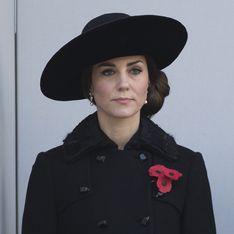 Le dernier look de Kate Middleton nous rappelle que la Duchesse est l'élégance incarnée ! (Photos)