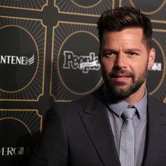 Ricky Martin zanja los rumores... ¡y se casa!