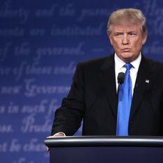 Cette Américaine a eu une idée sanglante pour s'opposer à Donald Trump