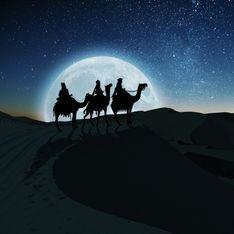 Test: ¿cuál de los tres Reyes Magos eres?