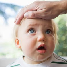 10 cosas que haces mal cuando tu hijo tiene fiebre
