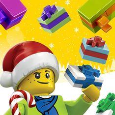 Gagnez votre liste de 500€ de cadeaux LEGO®