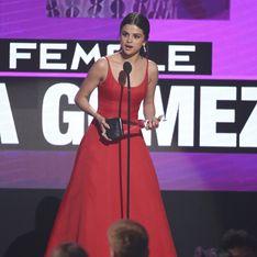 La reaparición de Selena Gomez: Estaba rota por dentro