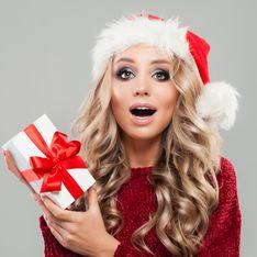 Trucco natalizio: lasciati conciare per le feste con queste idee semplici tutte da copiare!