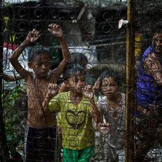Aux Philippines, les enfants de 9 ans risquent la prison et la peine de mort