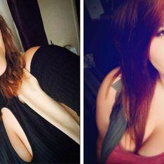 Une jeune femme lance un appel aux dons pour financer sa réduction mammaire