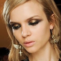 Trucco Capodanno: le idee per un make-up sfavillante e al top!