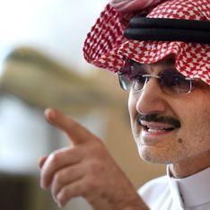Ce prince saoudien lance un appel vibrant pour que les femmes puissent conduire