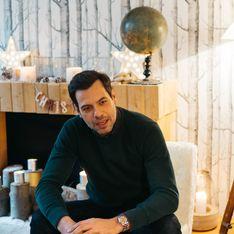 L'étrange Noël de Laurent Lafitte (Interview)