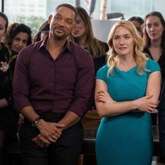 Will Smith et Kate Winslet brillent dans le film choral Beauté cachée