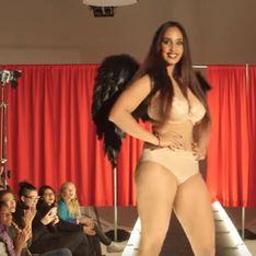 Ces super-nanas recréent le défilé Victoria's Secret de sorte à ce qu'il reflète mieux les corps des femmes (Vidéo)