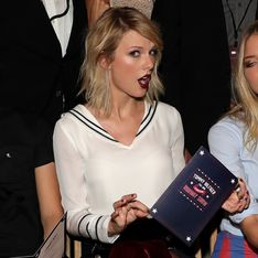 L'article totalement sexiste et réducteur pondu par Melty pour l'anniversaire de Taylor Swift