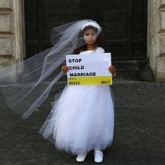 Le mariage d'une ado de 13 ans enceinte avec son violeur révolte la Tunisie