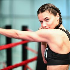 Le message fort et inspirant d'Adriana Lima à l'attention des jeunes femme du monde entier (Photos)