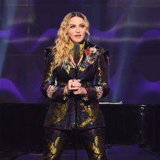 Madonna: Si eres una chica tienes que ser guapa y sexy, pero no inteligente