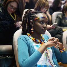 La femme de la semaine : Josephine Kulea, celle qui sauve les fillettes de l'excision et du mariage au Kenya