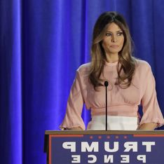 Melania Trump: claves de estilo de una primera dama