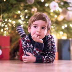 SO reagierst du richtig, wenn dein Kind am Weihnachtsmann zweifelt!