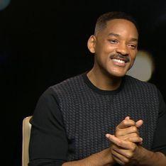 Will Smith (Beauté cachée) : Nos peines font grandir notre pouvoir d'aimer (Itws vidéos)