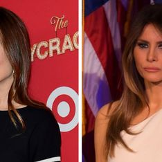 L'actrice Olivia Wilde a décidé de changer de tête... pour ne plus ressembler à Melania Trump !