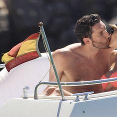 Helen Lindes y Rudy Fernández ya son padres de Alan