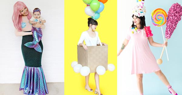 Faschingskostüm Selber Machen Geniale Ideen Für Frauen